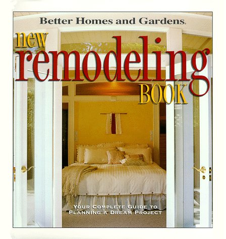 New Remodeling Book: Your Complete Guide to Planning a Dream Project