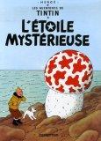 Les Aventures De Tintin, 10: L'etoile Mysterieuse