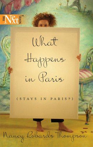 What Happens in Paris (Stays in Paris?)