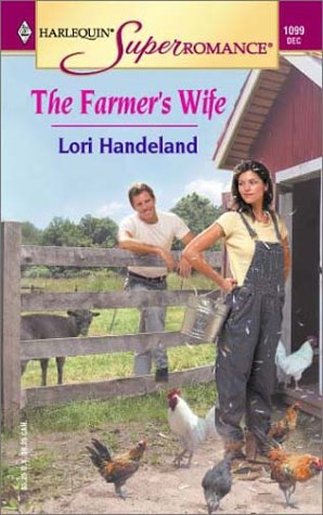 The Farmer's Wife (Luchettis Brothers #1)