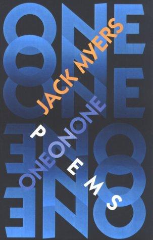 Oneonone: Poems