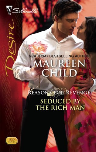 Seduced By The Rich Man by Maureen Child