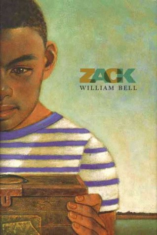 Zack by William Bell