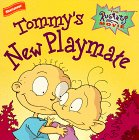 Tommy's New Playmate (The Rugrats Movie)