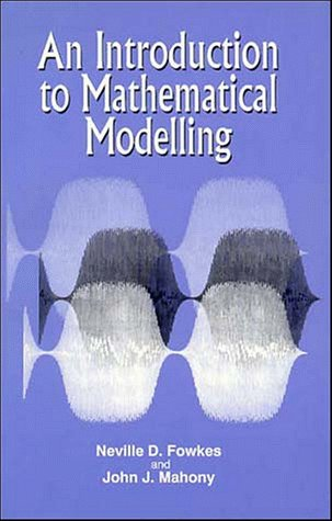 An Introduction to Mathematical Modelling