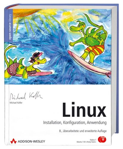 MICHAEL KOFLER LINUX 2012 EBOOK