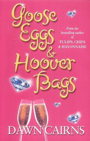Goose Eggs And Hoover Bags by Dawn Cairns