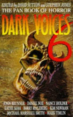 Dark Voices 6 by David Sutton