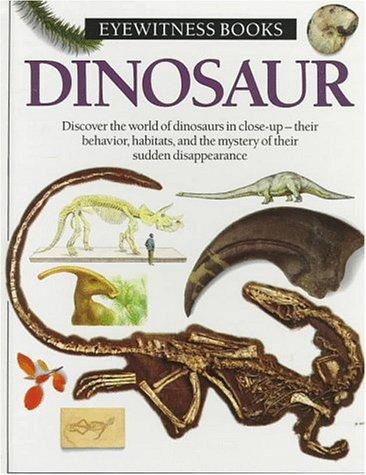 Dinosaur (DK Eyewitness)