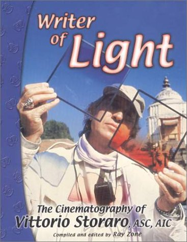 Writer Of Light