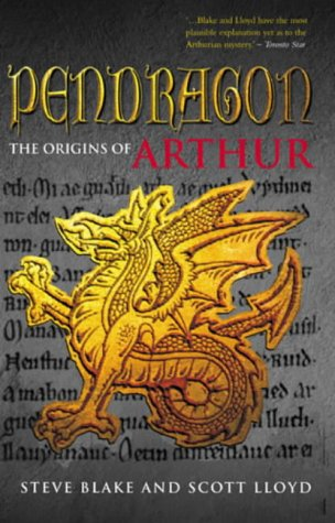 Pendragon: The True Story of Arthur