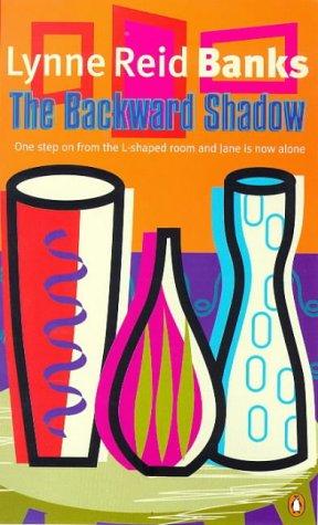 The Backward Shadow by Lynne Reid Banks