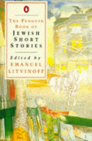 The Penguin Book of Jewish Short Stories