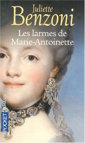 Les larmes de Marie-Antoinette (Le Boiteux de Varsovie, #8)