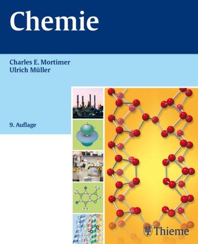 mortimer chemie