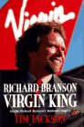 Richard Branson, Virgin King: Inside Richard Branson's Business Empire