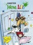 Hexe Lilli macht Zauberquatsch (Hexe Lilli, #2)