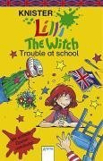 Lilli the Witch. Trouble at school.