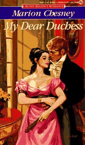 My Dear Duchess (Regency Royal, #6) by Ann Fairfax