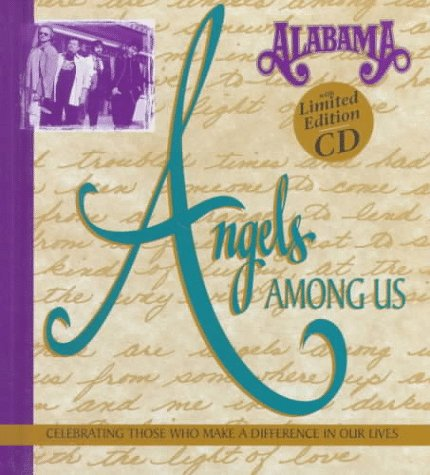Angels Among Us [With Limited Edition]