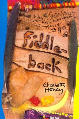 Fiddle-back (Stella Street, #2)