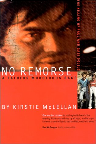 No Remorse by Kirstie McLellan