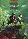 Le Mystère de l'île étrange (De Cape et de Crocs, #4)