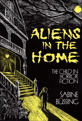 Aliens in the Home by Sabine Bussing