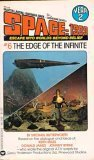 The Edge Of The Infinite (Space: 1999 Year 2, #6)