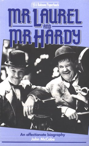Mr Laurel & Mr Hardy by John McCabe