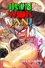 Iron Wok Jan, Volume 4
