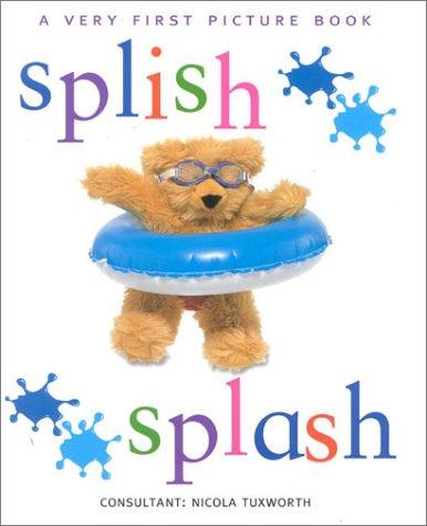 Splish Splash by John Freeman