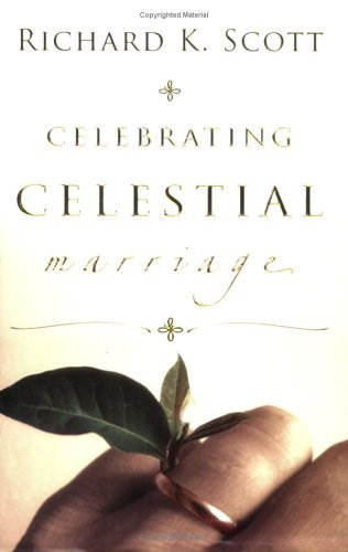 Celebrating Celestial Marriage