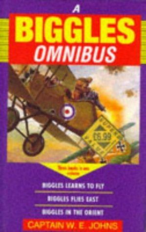 A Biggles Omnibus