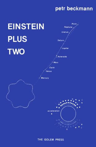 Einstein Plus Two