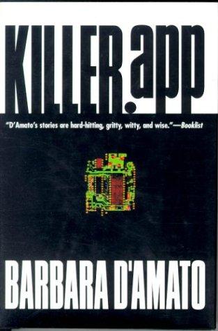 Killer.App by Barbara D'Amato