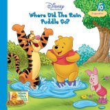 Where Did The Rain Puddle Go? Evaporation (Winnie The Poohs Thinking Spot #10)