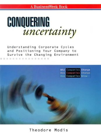 Conquering Uncertainty: Understanding Corporate Cycles & Positioning Your Company to Survive the Changing Environment