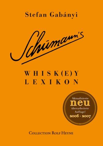 Schumann's Whiskey Lexikon
