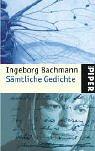 Sämtliche Gedichte by Ingeborg Bachmann