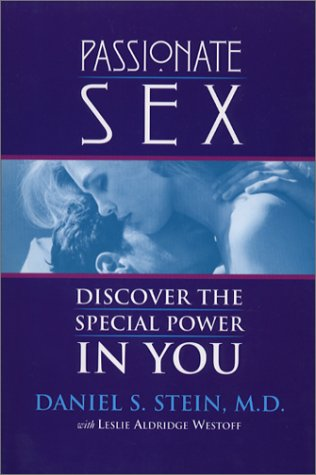 Passionate sex discover the special power in you