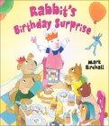 Rabbit's Birthday Surprise