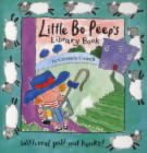 Little Bo Peep's Library Book by Cressida Cowell
