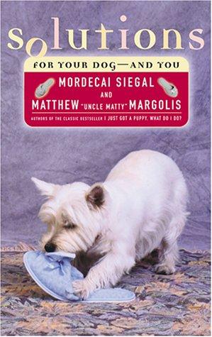 Good Dog, Bad Dog, New And Revised: Dog Training Made Easy Mordecai Siegal. Rotula maquina Details Position manguito