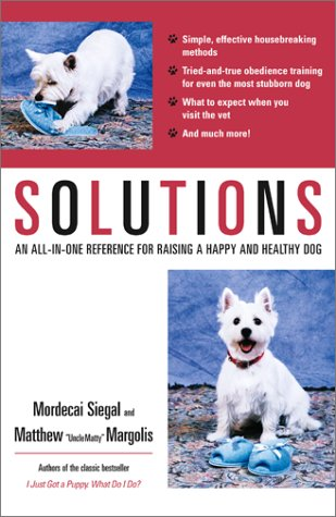 Solutions by Mordecai Siegal