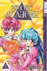 Psychic Academy Volume 3 by Katsu Aki