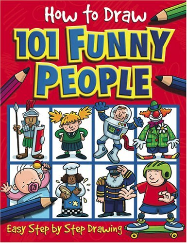 101 Funny People