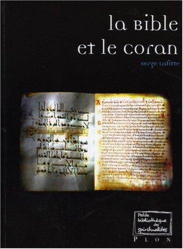 La Bible et le Coran