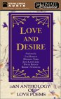 Love and Desire: An Anthology of Love Poems