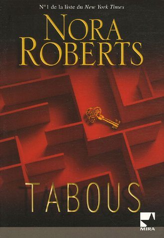 Tabous by Nora Roberts